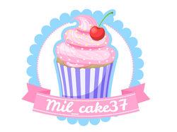 Лого Milcake