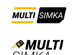 "multi-simka.westwebart.com/Логотип ""Мульти-симка"""