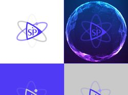 "Логотип для компании ""Синтез Пласт"""