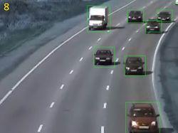 Система подсчета дорожного траффика