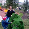 Таня Кабаева
