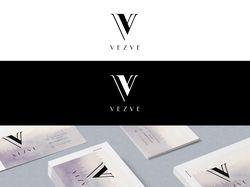 Логотип для бренда VEZVE