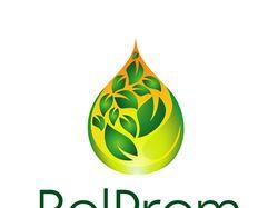 Логотип для компании производящей товары для авто