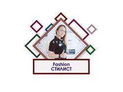 Промо видео для стилиста Кристины Татарчук
