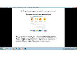 Ресруктуризация ЛК пользователя Мосэнэргосбыт