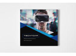 Маркетинг-кит для компании TechnoAR