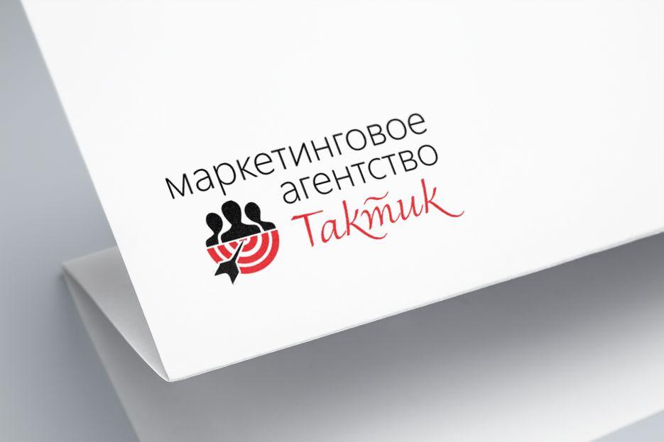 Редизайн логотипа. После