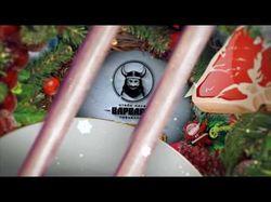 Новогодние корпоративы в Варварах