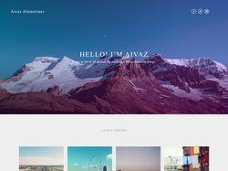 Делаю качественные дизайны сайтов