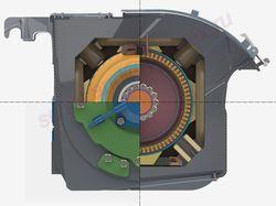 Создание 3D модели для информационного стенда