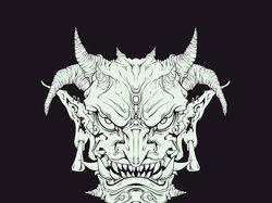 Демон Они