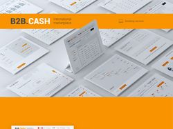B2B CASH