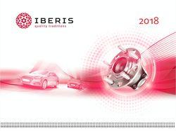Календарь IBERIS