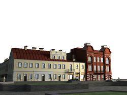 Дом Муравьёва