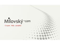 Milovsky.com