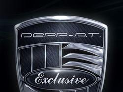 Лого для DEPP-AT