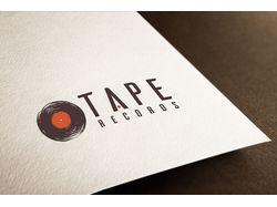 Логотип для звукозаписывающей студии