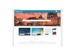 Разработка на проекте HotelsHunter.ru