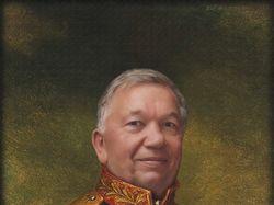 Портрет генерала