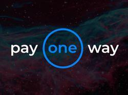 Pay1Way — Дизайн, вёрстка обменника валют
