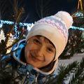 Светлана Сухушина