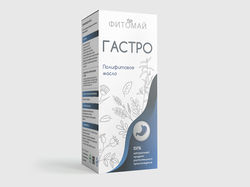 Упаковка для полифитового масла