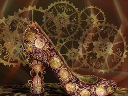 Туфли Времяходы