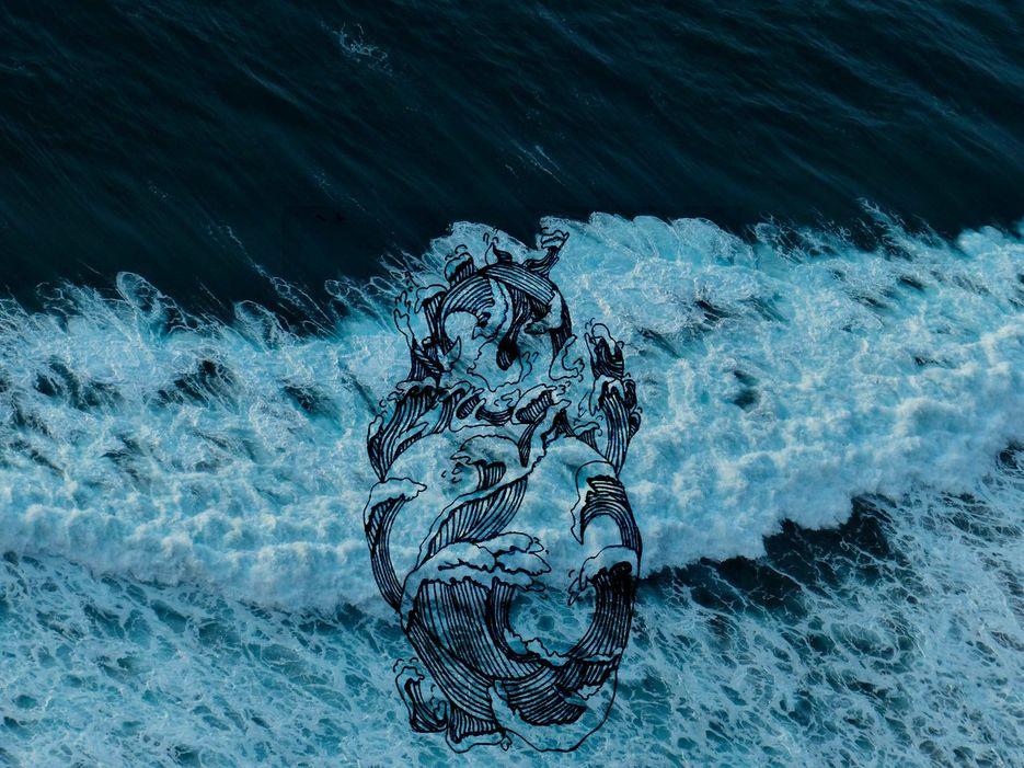 Сердце-океан