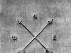 Логотип и нейминг для компании