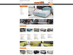Web дизайн + работа с контентом