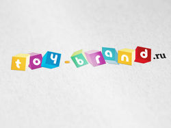 лого игрушки