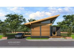 Container House 3xISO40HC