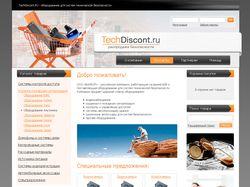 TechDiscont