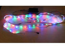 Контроллер управления RGB светодиодными лентами