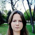Ирина Скрыпник