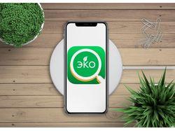 Мобильное приложение ios Экополка – Гид