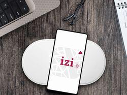 Мобильное приложение Android izi.TRAVEL