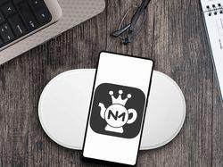 Мобильное приложение Android Чайхона №1