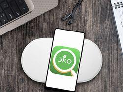 Мобильное приложение Android Экополка – Гид
