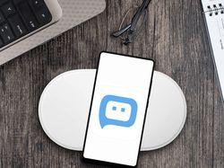 Мобильное приложение Android DELTA