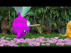 отрывок из 7ми минутного мультфильма