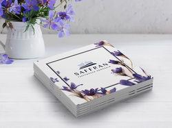 Brochure/Saffran