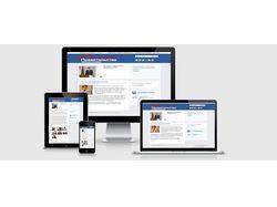 сайт Молодёжного Правительства Приднестровья