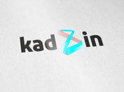 Логотип kadZin