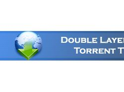 Double Layer Torrent Tracker