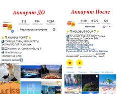 Продвижение туристического агентства