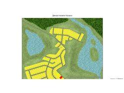 Дачный поселок Кукуево интерактивная карта