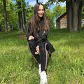 Ангелина Власкина