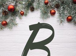 Новогоднее лого для группы ВК