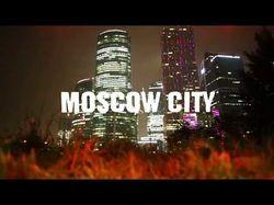 Вид на Москоу-Сити